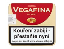 Vegafina Mini Original filter kolek T 5x20ks