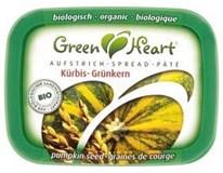 Green Heart Pomazánka dýně BIO chlaz. 1x150g