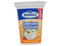 Meggle Smetana na vaření 10% chlaz. 10x180ml