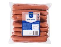 Metro Chef Hot dog chlaz. váž. 24x cca 50g