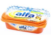 Alfa máslová rostlinný margarín chlaz. 3x250g