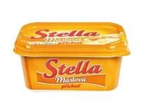 Stella máslová rostlinný margarín 50% tuku chlaz. 16x450g