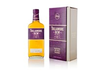 Tullamore Dew whiskey 12yo 40% 1x700ml
