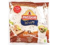 Tortilla Mission Multigrain 10