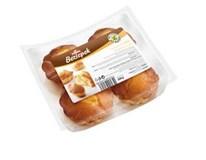 Muffiny bezlepkové 4x55g