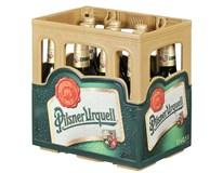 Pilsner Urquell pivo 11x500ml vratná láhev