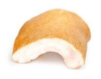 Uzená slanina bez kůže chlaz. váž. 1x cca 1,4kg