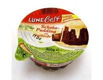 Lünebest Pudink krupicový s třešněmi chlaz. 1x400g