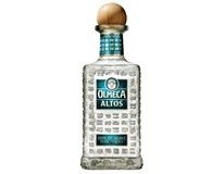 Olmeca Altos Plata tequila 38% 1x700ml