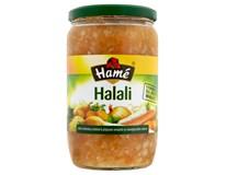 Hamé Halali směs zeleninová