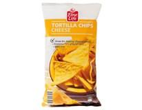 Fine Life Tortilla Chips solené 1x200g
