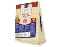 Metro Chef Grana Padano sýr 16-měsíční chlaz. váž. 1x cca 1kg