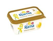 Rama Máslová příchuť margarín chlaz. 24x400g