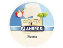 Ambrosi Ricotta sýr chlaz. 1x250g