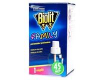 Biolit Family náhradní náplň 1x35ml