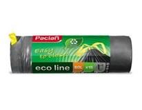 Pytle na odpadky Paclan Eco 60L 3x15ks