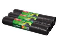 Pytle na odpadky Paclan Eco 120L 3x10ks