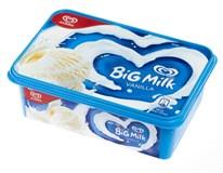 Algida Big Milk vanilková zmrzlina mraž. 1x1L