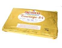 Président Professionnel máslo 84% chlaz. 1x2kg