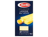 Barilla lasagne 1x500g