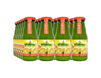 Pfanner Pomeranč 100% džus 24x200ml nevratná láhev
