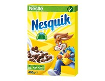 Nestlé Nesquik cereálie 1x450g