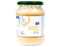 ARO Pasta česneková 50% 1x720g