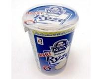 Kunín Mléčná rýže natural chlaz. 6x450g