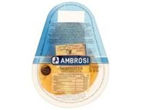 Ambrosi Scamorza sýr uzený chlaz. 1x250g