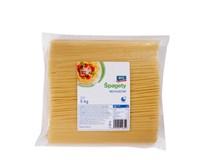 ARO Těstoviny špagety bezvaječné 1x5kg