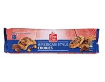 Fine Life Cookies American Style sušenky s čokoládou 1x225g
