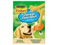 Purina Friskies Dental Delicious tyčinky 1x200g