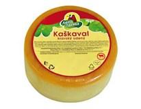 Kaškaval sýr pařený kravský chlaz. váž. 1x cca 500g