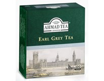 Ahmad Green tea s úvazkem 100x2g