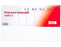 Citáty II. kalendář 1ks
