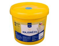Metro Chef Majonéza 70% oleje chlaz. 1x5kg