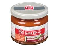 Fine Life Hot salsa dip 1x315g