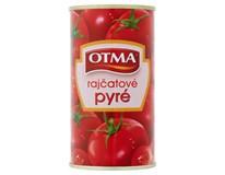 Otma Rajčatové pyré 12x190g