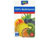 ARO Multivitamin 100% 12x1L TP
