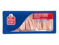 Fine Life Anglická slanina plátky chlaz. 1x180g