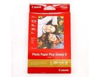 Fotopapír PP-201 Canon 10x15cm 50listů 265g 1ks