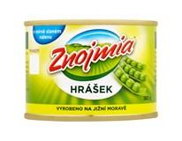 Znojmia Hrášek 10x180g