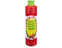 Hela curry omáčka ostrá 1x930g