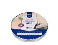 Metro Chef Brie plísňový sýr 60% chlaz. váž. 1x cca 3kg