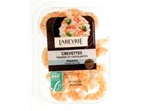 Labeyrie Krevety Natural chlaz. 1x100g