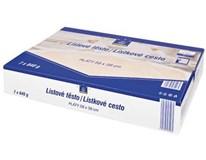 Horeca Select Listové těsto pláty (38x58) mraž. 7x840g