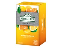 Ahmad Fruit Tea Mixed Citrus ovocný čaj 1x40g