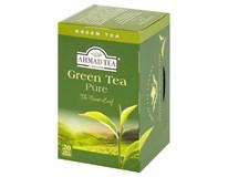 Ahmad Tea Zelený čaj 1x40g
