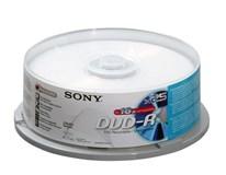 DVD-R Sony /47/16/50/CB 1ks