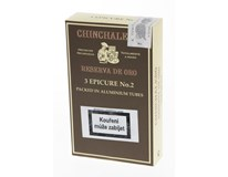 Chinchalero epicure No.2 1x3ks